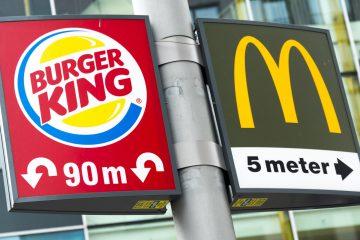 Overgewicht, maakt Nederland ons dik?